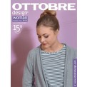 Ottobre Design Woman Herbst/Winter 5/2015 Cover 1