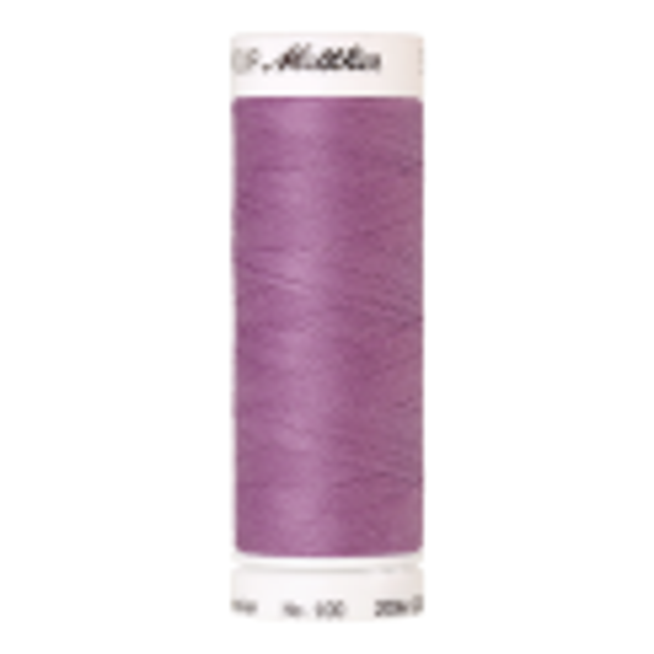 Amann Mettler Seralon 100, 200m - Violet - Allesnäher