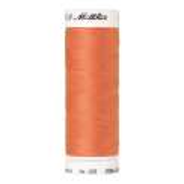 Amann Mettler Seralon 100, 200m - Pink Grapefruit - Allesnäher