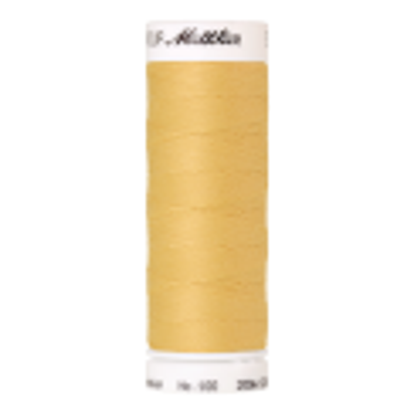 Amann Mettler Seralon 100, 200m - Parchment - Allesnäher