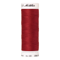 Amann Mettler Seralon 100, 200m - Country Red - Allesnäher