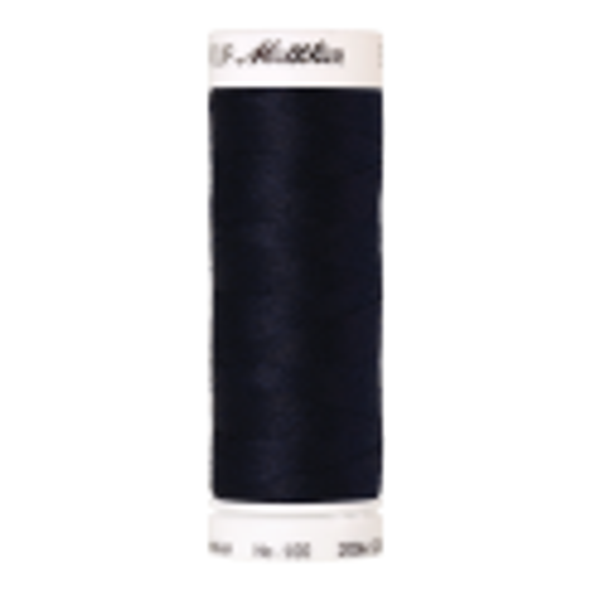 Amann Mettler Seralon 100, 200m - Dark Blue  - Allesnäher