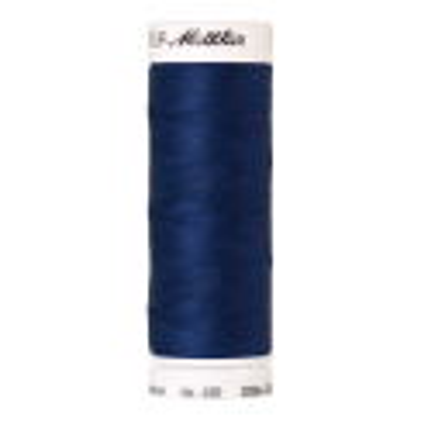 Amann Seralon Imperial Blue - Allesnäher, 200m