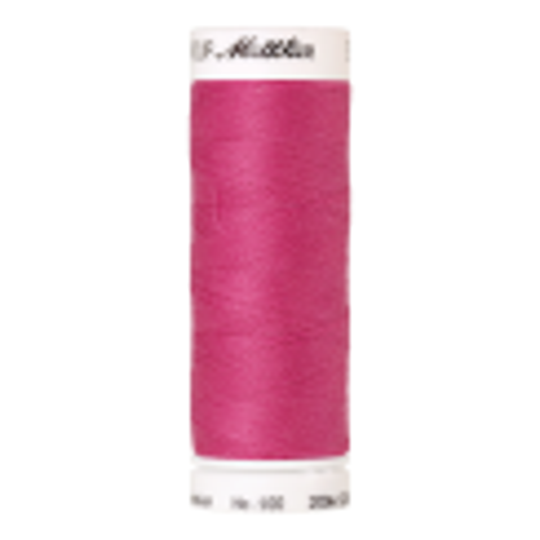 Amann Seralon Hot Pink - Allesnäher, 200m