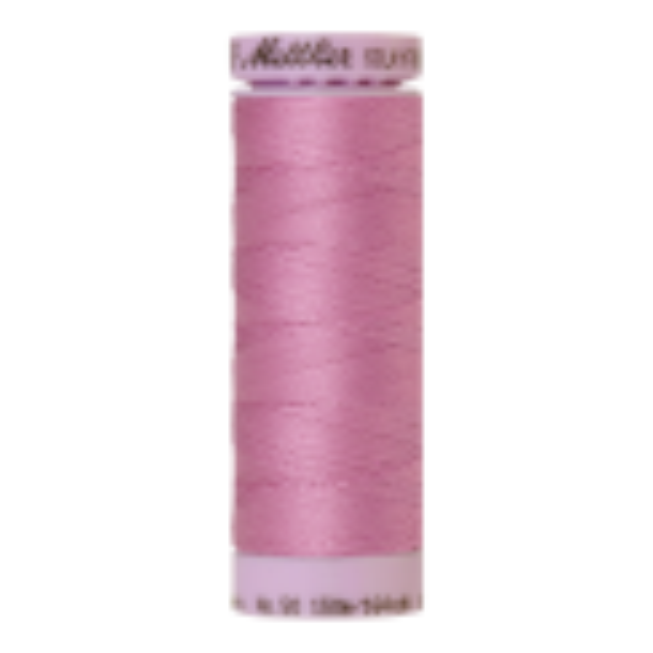 Silk-Finish Cotton 50, 150m - Cachet: Reines Baumwollgarn aus 100% langstapliger, ägyptischer Baumwollte von Amann Mettler