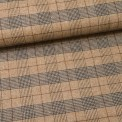 Woll-Tweed (Made in Italy) Antonio beige