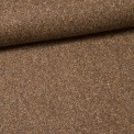 Woll-Tweed (Made in Italy) Camilla braun