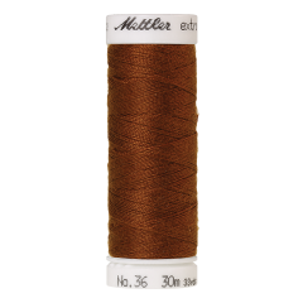 Amann Mettler Extra Stark 36, 30m - Light Cocoa
