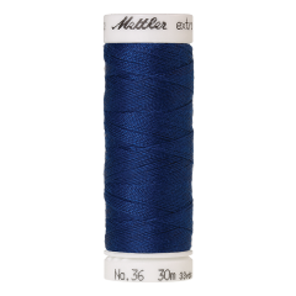 Amann Mettler Extra Stark 36, 30m - Imperial Blue