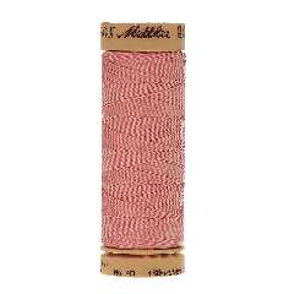 Amann Mettler Quilting waxed, 150m - Star Fish Handquiltgarn