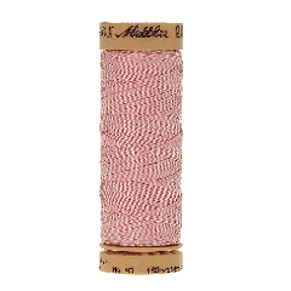 Amann Mettler Quilting waxed, 150m - Chiffon Handquiltgarn