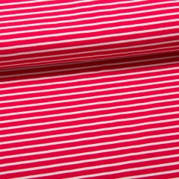 Biojersey Streifen lollipop