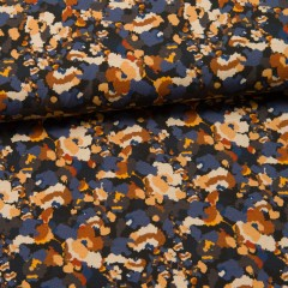 Suri Camouflage Jersey