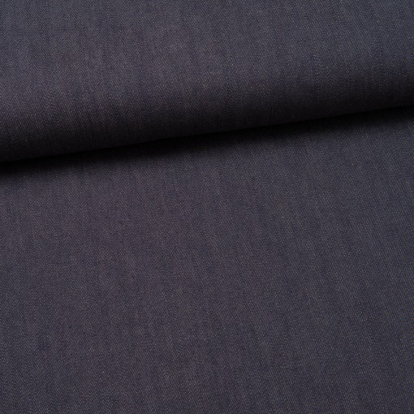 Köper-Jeans gewebt dark denim