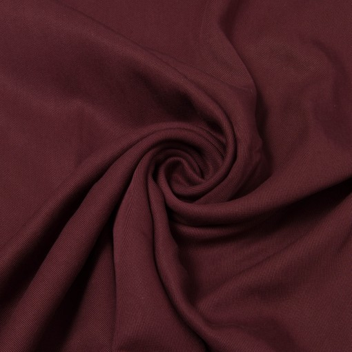 meetMILK - Tencel™ Sanded Twill mokka
