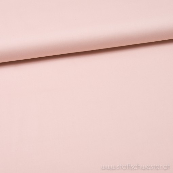 Jessi Sun Baumwolle dehnbar rosè