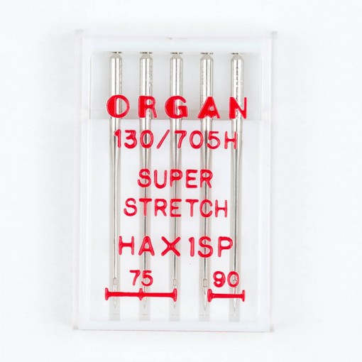 Organ Super-Stretch Nadeln Sortiment