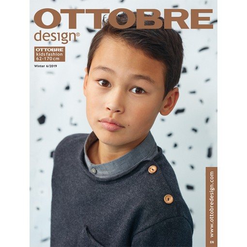 Ottobre Kids Fashion 06/2019