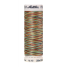 Amann Mettler Poly Sheen Multi, 200m Spule in Coastal Mix  Die Multifarben harmonieren perfekt mit dem unifarbenen Poly Sheen