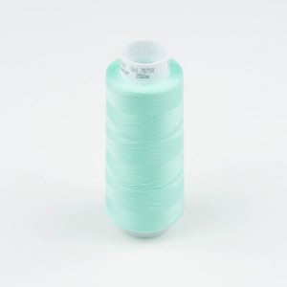 Amann-Mettler Trojalock Overlockgarn No. 120, 2500m - Farbe mintgrün