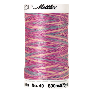 Poly Sheen Multi, 800m - Plum Pourri  FNr. 9912