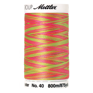 Poly Sheen Multi, 800m - Sporty Neons  FNr. 9914