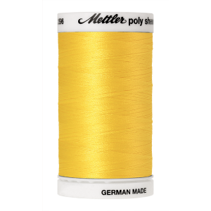 Poly Sheen, 800m - Yellow FNr. 0310