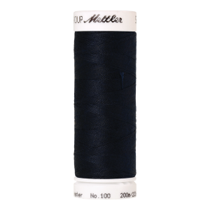 Seralon 100, 200m - Blue Black FNr. 0810