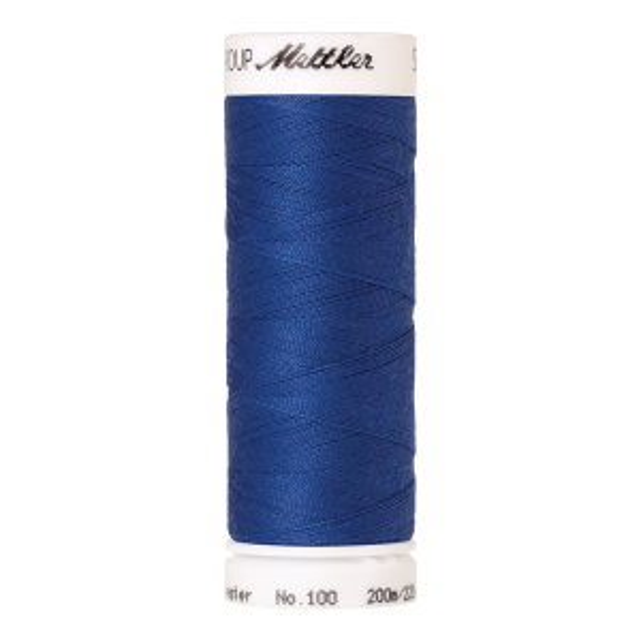 Seralon 100, 200m - Cobalt Blue FNr. 0815