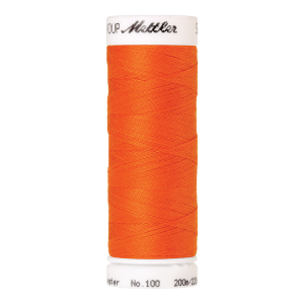 Seralon 100, 200m - Hunter Orange FNr. 2260