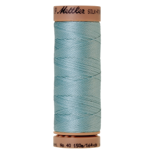 Silk-Finish Cotton 40, 150m - Rough Sea FNr. 0020