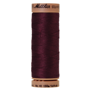 Silk-Finish Cotton 40, 150m - Boreaux FNr. 0109