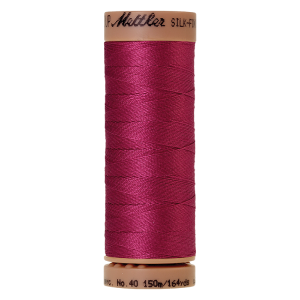 Silk-Finish Cotton 40, 150m - Peony FNr. 1417