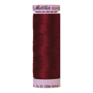 Silk-Finish Cotton 50, 150m - Boreaux FNr. 0109