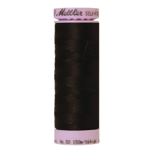 Silk-Finish Cotton 50, 150m - Vanilla Bean FNr. 0431