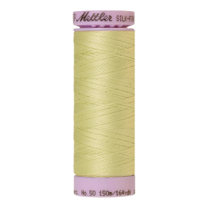 Silk-Finish Cotton 50, 150m - Spring Green FNr. 1343