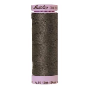 Silk-Finish Cotton 50, 150m - Whale FNr. 1360
