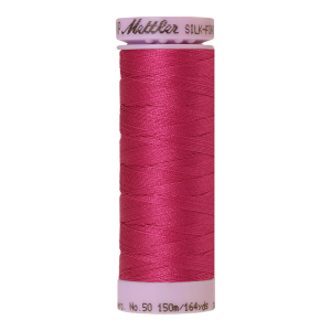 Silk-Finish Cotton 50, 150m - Peony FNr. 1417