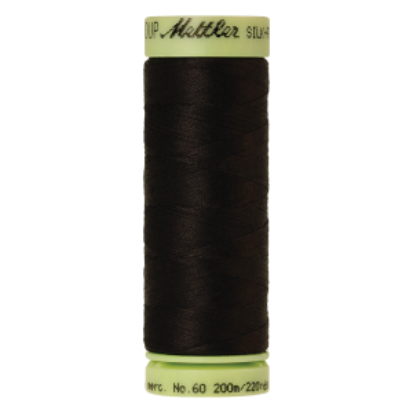 Silk-Finish Cotton 60, 200m - Vanilla Bean FNr. 0431