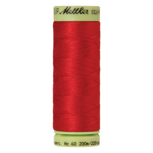 Silk-Finish Cotton 60, 200m - Wildfire FNr. 0501