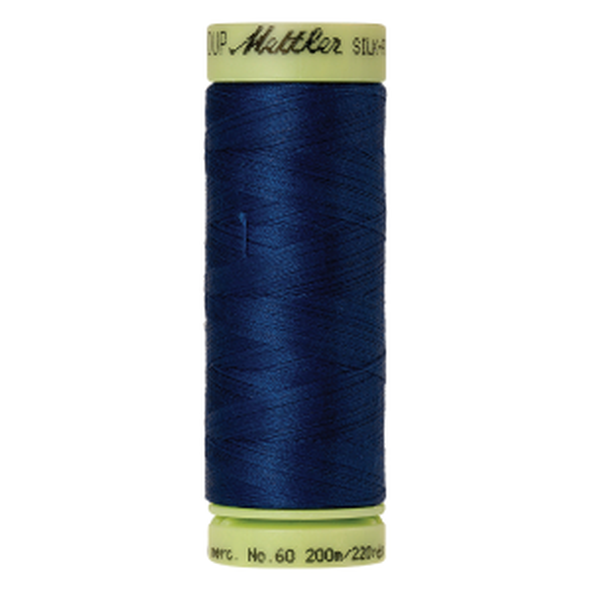 Silk-Finish Cotton 60, 200m - Royal Navy FNr. 0816