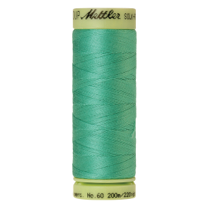 Silk-Finish Cotton 60, 200m - Bottle Green FNr. 0907