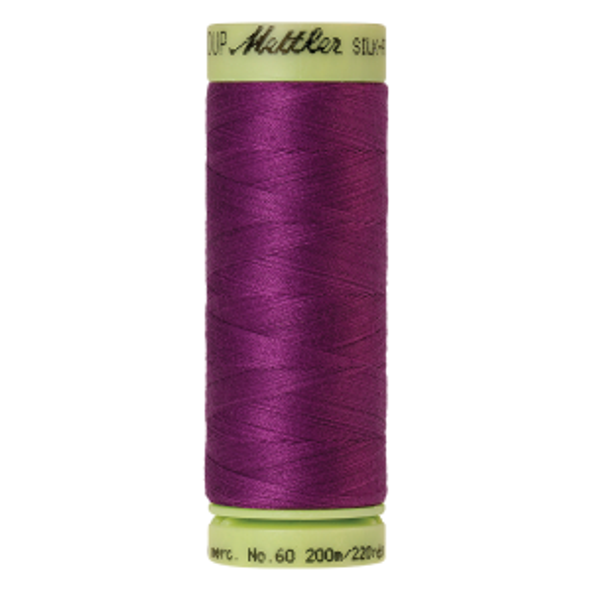 Silk-Finish Cotton 60, 200m - Purple Passion FNr. 1062