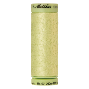 Silk-Finish Cotton 60, 200m - Spring Green FNr. 1343