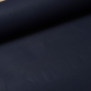 mind the MAKER - Dry Waxed Organic Cotton navy