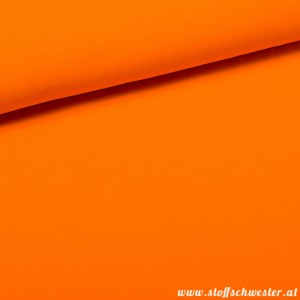 Kuscheljersey orange
