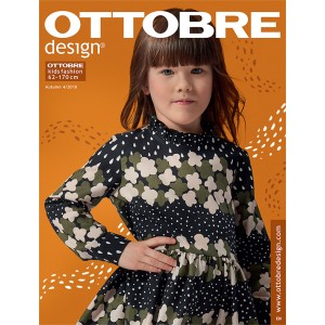 Ottobre Kids Fashion 04/2018