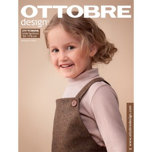 Ottobre Kids Fashion 04/2019