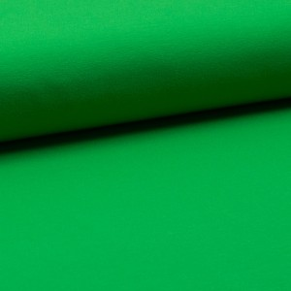 Baumwolljersey apfelgrün