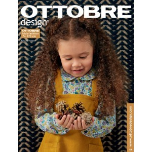 Ottobre Kids Fashion 04/2017